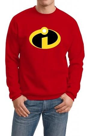 incredibles sweatshirt