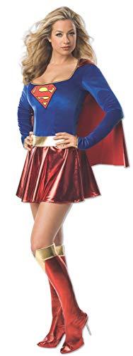 super girl teen costume