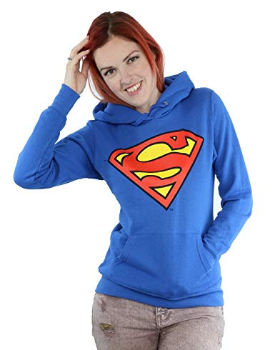 superman hoodie for women