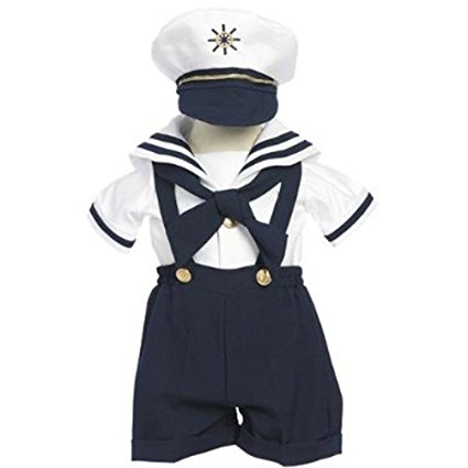 Baby Sailor Clothes
