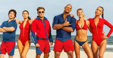Baywatch Costumes 375x195