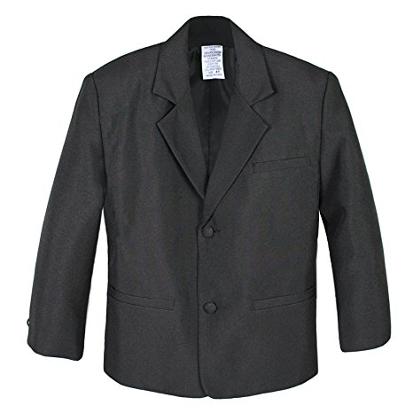 Black Coat for Kids and Toddlers