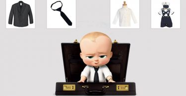 Boss Baby Clothes 375x195