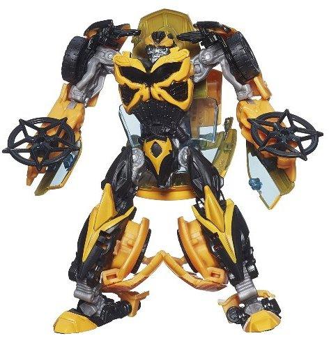 Bumblebee Action figure