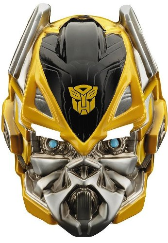 Bumblebee Mask  sc 1 st  Film Jackets & Transformer Costume - Outfits for Adults and Kids