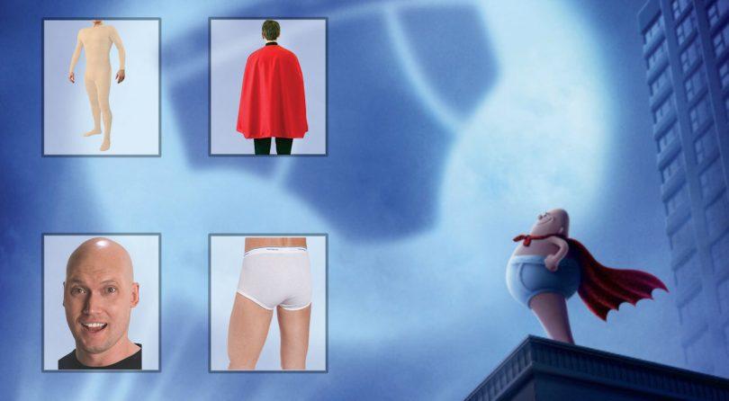 Captain Underpants Costume 810x446
