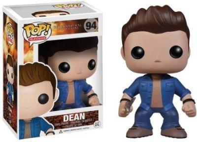 Dean winchester Funko