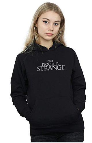Dr Strange Hoodie girls