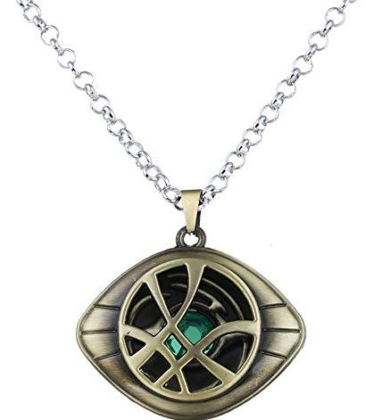 Dr Strange Necklace