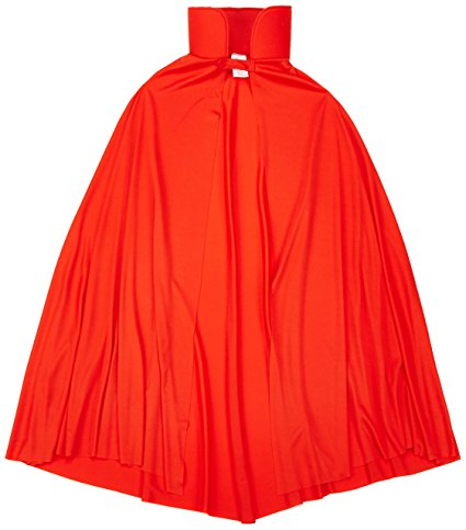 Fabric Red CApe