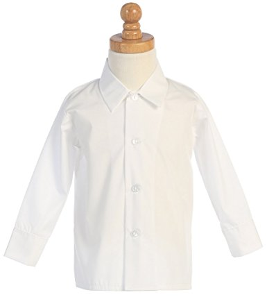 Formal Kids Dress Shirts