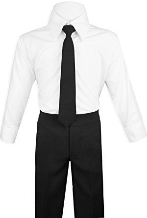 Formal Shirt Set