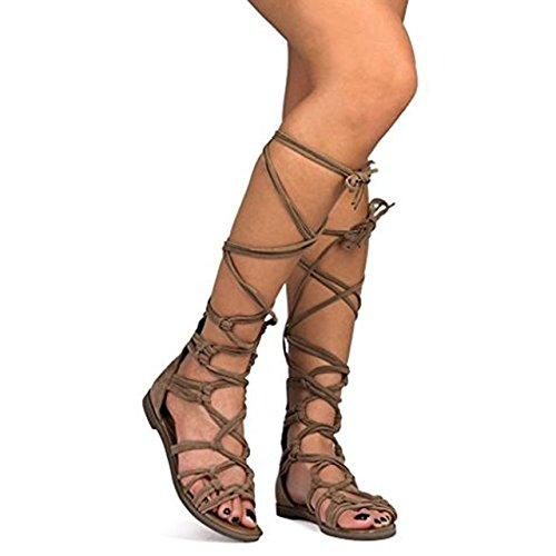 Greek Ancient Sandal for Women