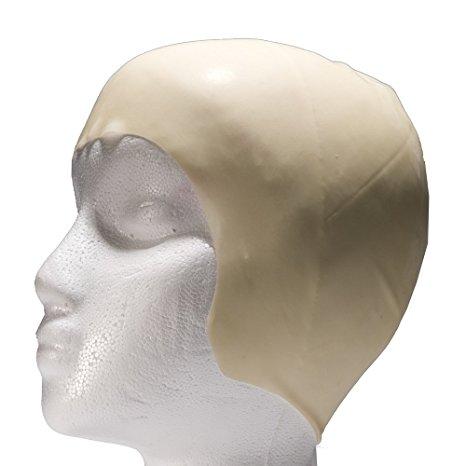 Halloween Bald Cap