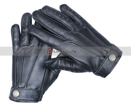James Bond Gloves