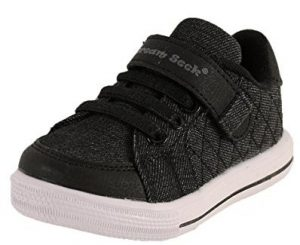 Kids Casual Shoes Black