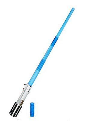 Lightsaber Luke Skywalker