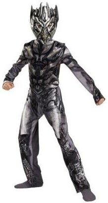 Megatron Kids Costume