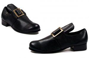 Mens Colonial Shoes