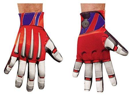 Prime Optimus Gloves