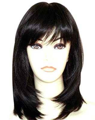 Synthetic Wig for Women
