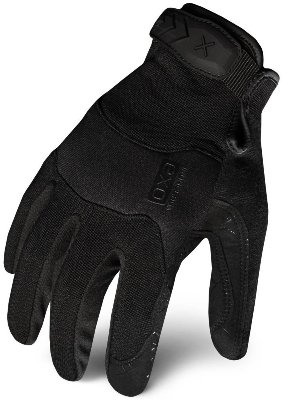 Tactical Police Glove
