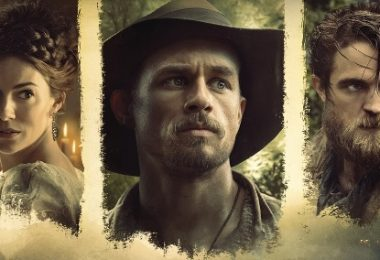 The Lost City of Z Clothing