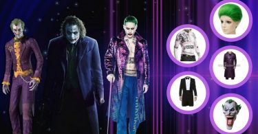 The Joker Costume 375x195