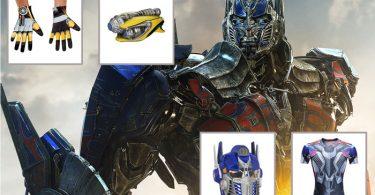 Transformers-Costume