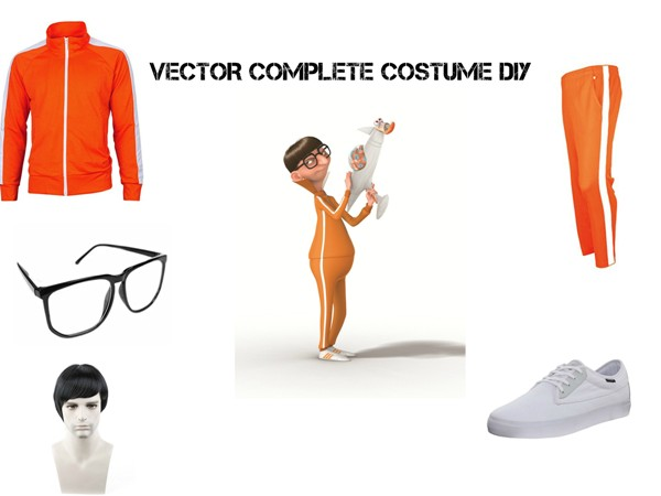 Vector Costume Guide
