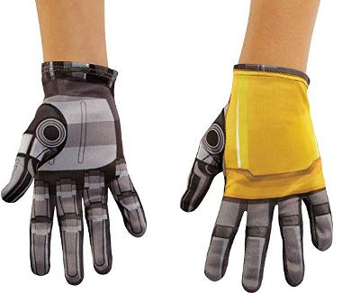bumblebee gloves