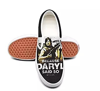 dead man daryl shoes