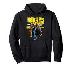 doctor strange hoodie