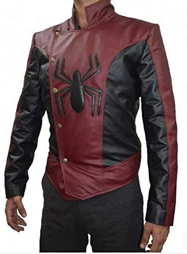 last stand spiderman jacket