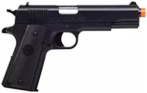 leon gun