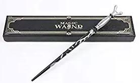 professor slughorn wand