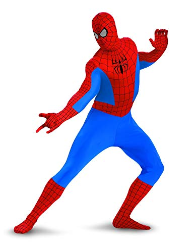 spiderman 1 costume adult