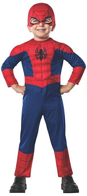 spiderman 1 kid costume