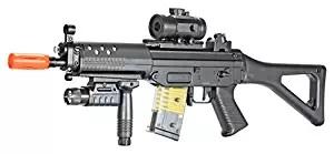 terminator gun