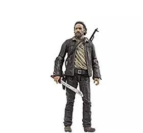 walking dead action figure