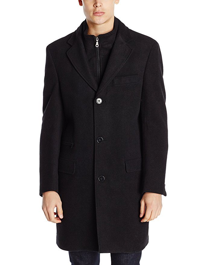 12 Doctor Series 10 Coat