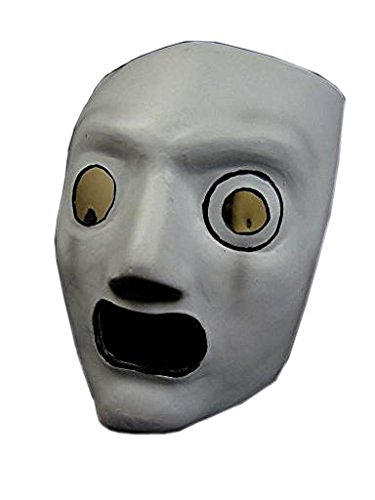 Corey Taylor Latex Mask All Hope Is Gone Slipknot Prop