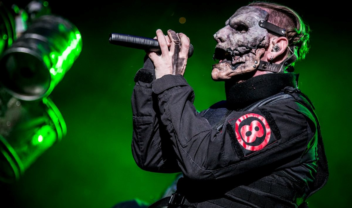 The Corey Taylor Mask: 3 Most Epic From Slipknot's Front Man