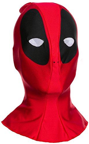 Deadpool Overhead Mask