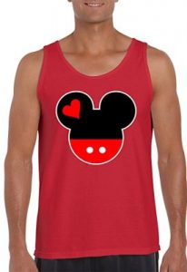 8db6f9490d1 Disney Tank Tops - Stop and Discover 10 Funky Styles