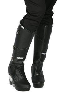 Gamora Costume Boots 200x300