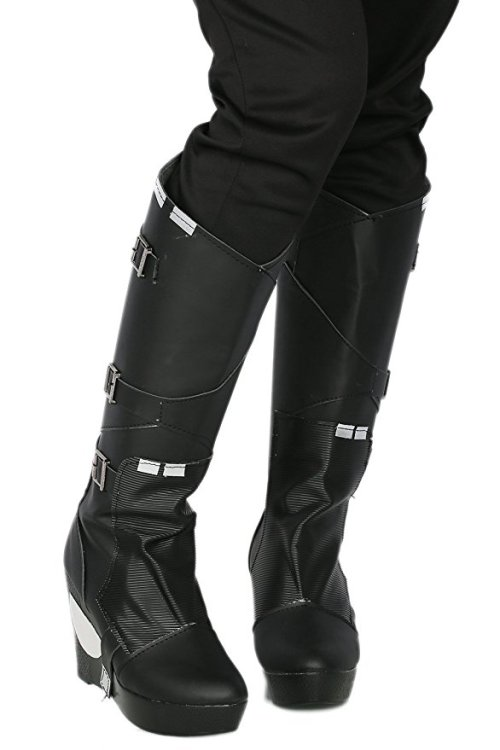 Gamora Costume Boots