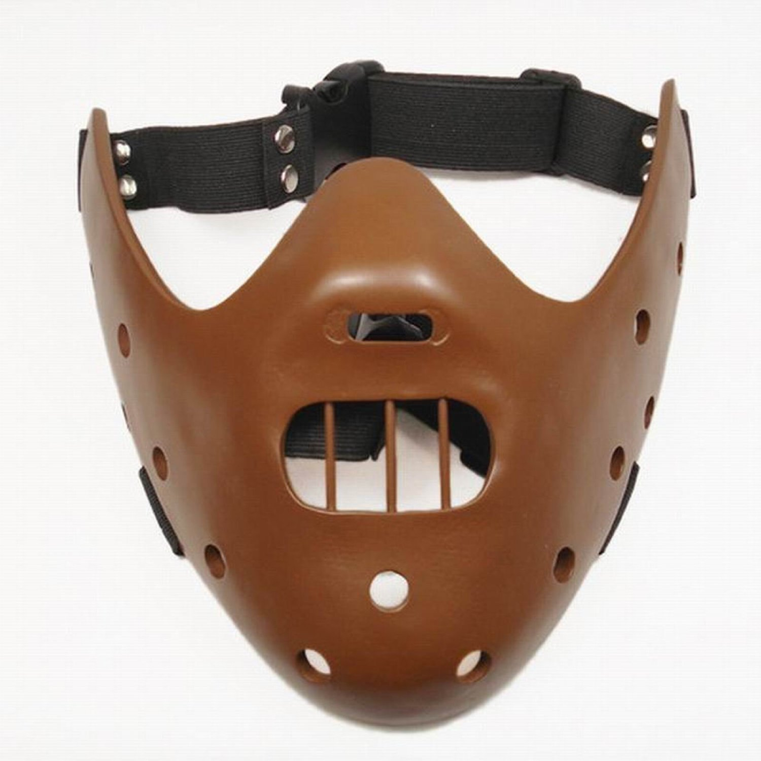 Hannibal Lecter Mask Replicacoffee