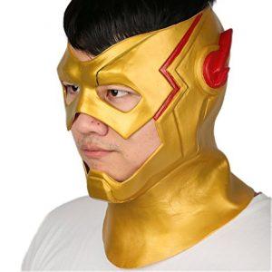 Kid Flash Mask Helmet 300x300
