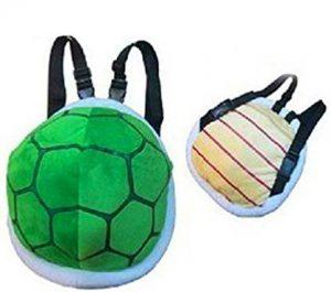 Koopa Troopa Turtle Plush Toy Backpack 300x265
